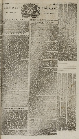 Leydse Courant 1790-06-09