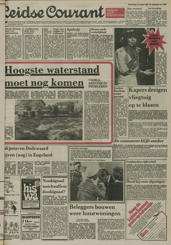 Leidse Courant 1981-03-12