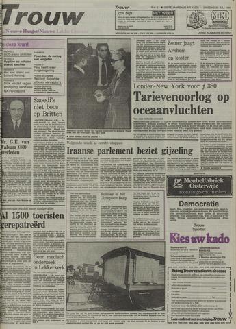 Nieuwe Leidsche Courant 1980-07-29