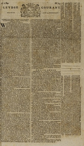 Leydse Courant 1789-02-13