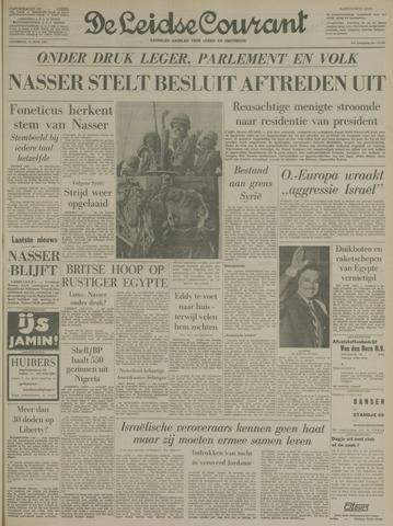 Leidse Courant 1967-06-10