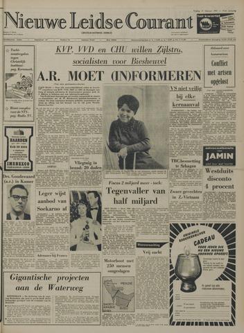 Nieuwe Leidsche Courant 1967-02-17