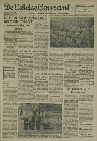 Leidse Courant 1962-06-26