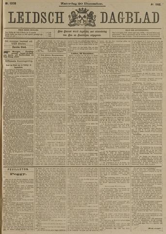 Leidsch Dagblad 1902-12-20