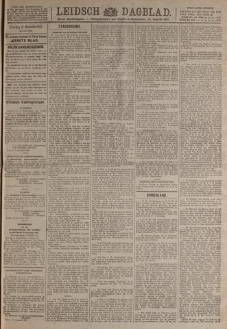 Leidsch Dagblad 1919-12-27