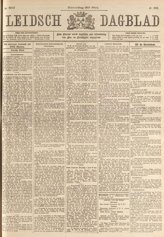 Leidsch Dagblad 1915-05-29