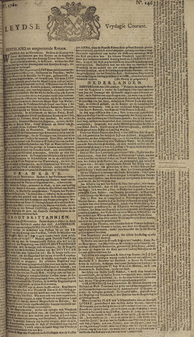 Leydse Courant 1760-12-05