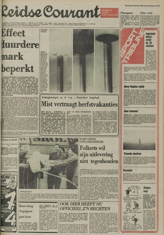 Leidse Courant 1978-10-16