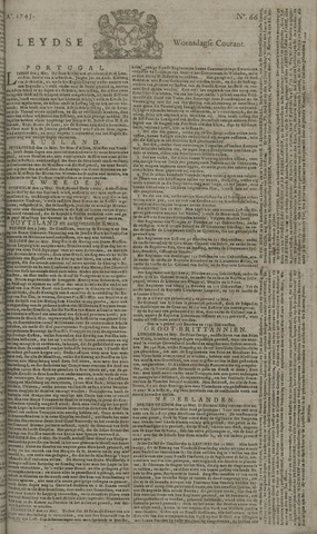 Leydse Courant 1745-06-02