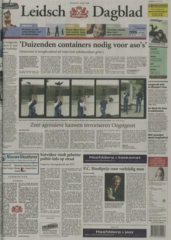 Leidsch Dagblad 2005-05-21