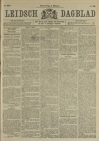 Leidsch Dagblad 1911-03-04
