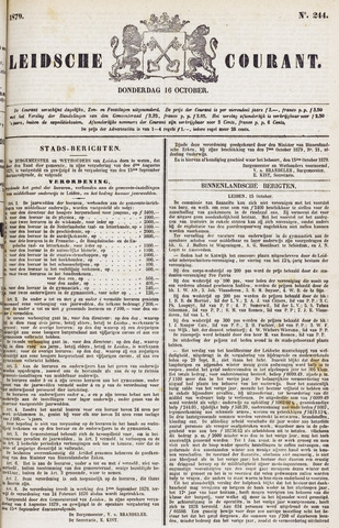 Leydse Courant 1879-10-16