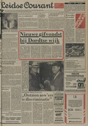 Leidse Courant 1983-04-18