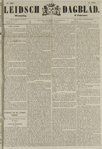 Leidsch Dagblad 1870-02-09