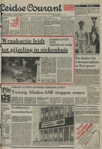 Leidse Courant 1981-06-25