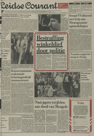 Leidse Courant 1985-06-07