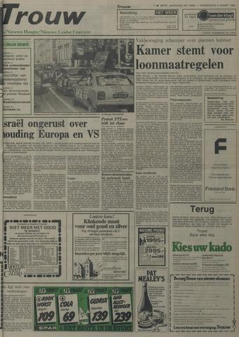 Nieuwe Leidsche Courant 1980-03-06
