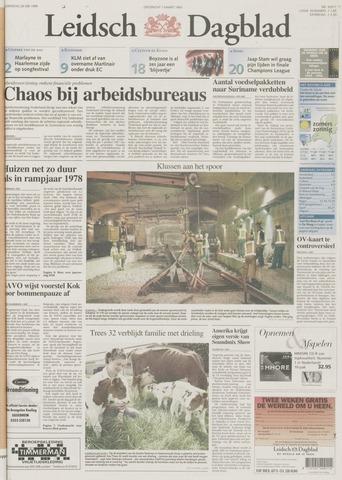 Leidsch Dagblad 1999-05-26