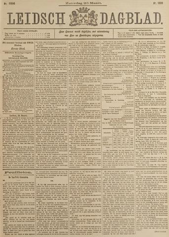 Leidsch Dagblad 1899-03-25