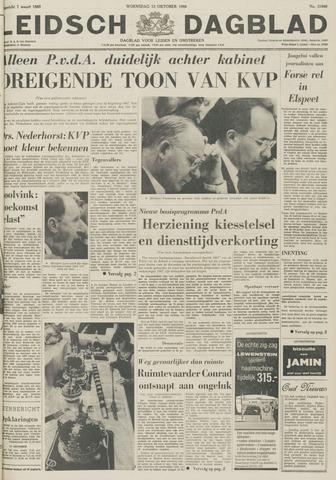 Leidsch Dagblad 1966-10-12