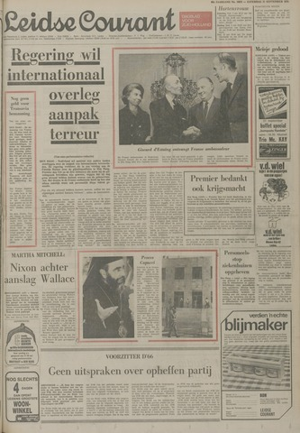 Leidse Courant 1974-09-21
