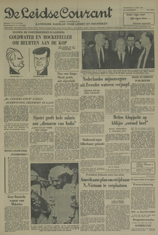 Leidse Courant 1964-06-03