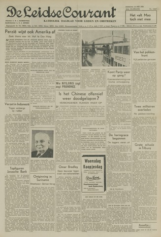 Leidse Courant 1951-05-22