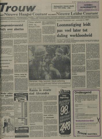 Nieuwe Leidsche Courant 1976-09-14