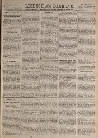 Leidsch Dagblad 1920-08-17