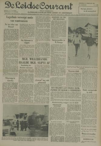 Leidse Courant 1963-02-13