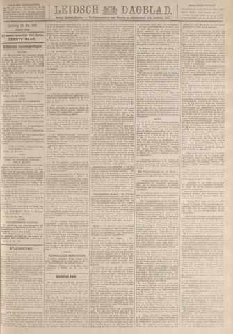 Leidsch Dagblad 1919-05-24