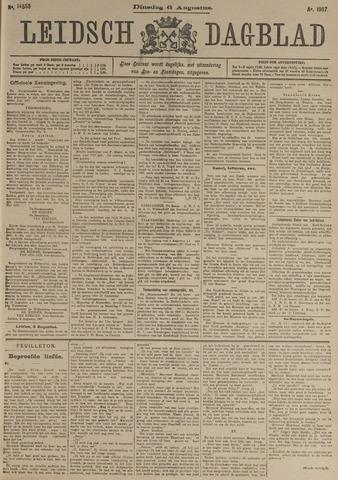 Leidsch Dagblad 1907-08-06