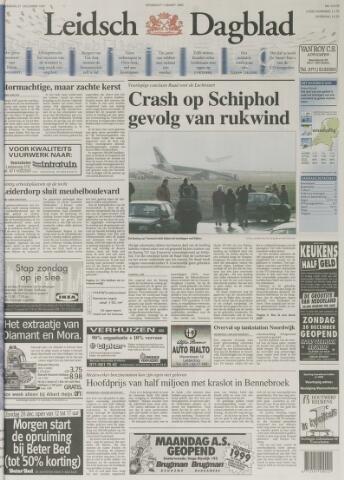 Leidsch Dagblad 1997-12-27
