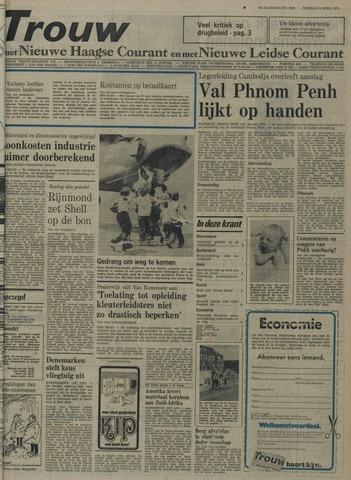 Nieuwe Leidsche Courant 1975-04-15