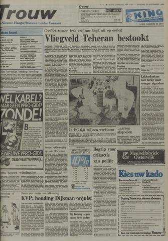 Nieuwe Leidsche Courant 1980-09-23