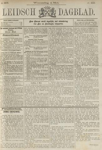 Leidsch Dagblad 1892-05-04