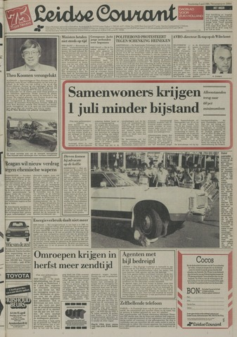 Leidse Courant 1984-04-05