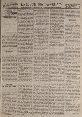 Leidsch Dagblad 1919-10-31