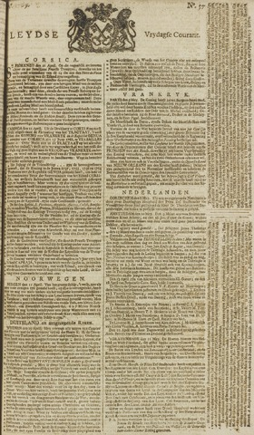 Leydse Courant 1769-05-12