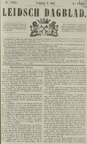 Leidsch Dagblad 1866-07-06