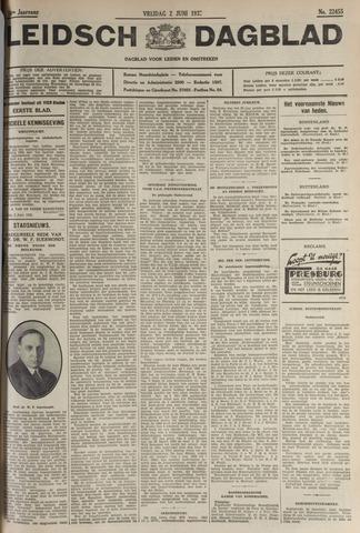 Leidsch Dagblad 1933-06-02