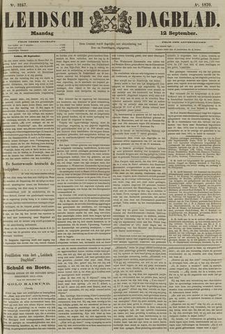 Leidsch Dagblad 1870-09-12