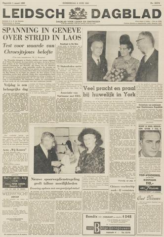 Leidsch Dagblad 1961-06-08