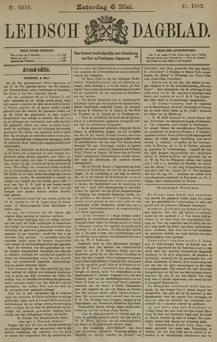 Leidsch Dagblad 1882-05-06