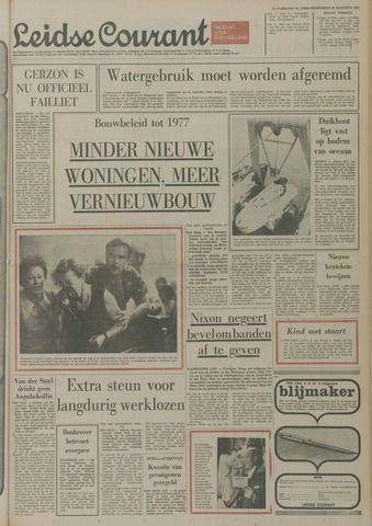 Leidse Courant 1973-08-30
