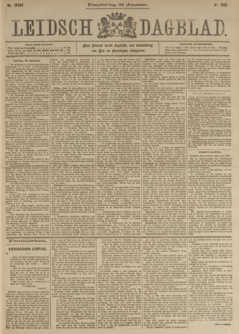Leidsch Dagblad 1901-01-31