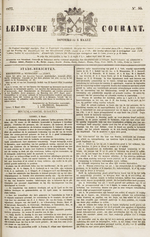 Leydse Courant 1873-03-06