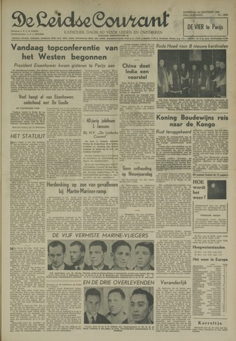 Leidse Courant 1959-12-19