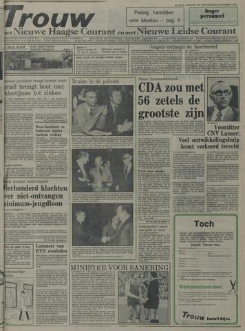 Nieuwe Leidsche Courant 1976-11-08