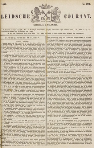 Leydse Courant 1883-12-08
